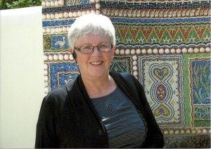 Lynda Haddon