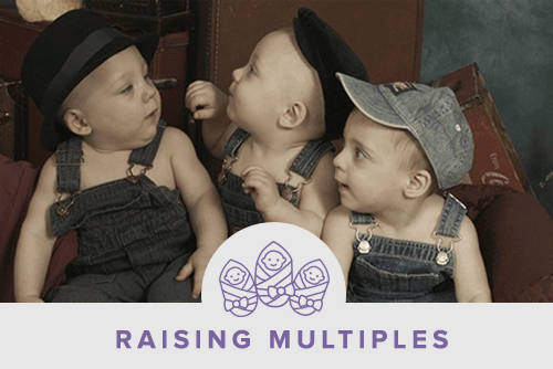 Raising multiples